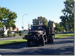 The M35 family of trucks is a long-lived vehicle initially deployed by the United States Army, and subsequently utilized by many nations around the world. A truck in the 2½ ton weight class, it was one of many vehicles in US military service to have been