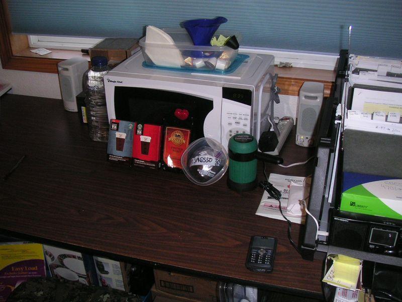 Blogstation 001