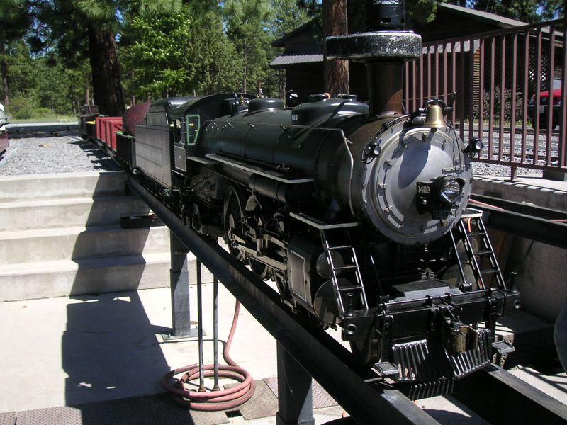 Train Mountain 030
